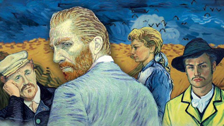 Loving Vincent, a modern-day Van Gogh masterpiece