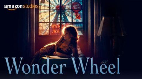 """Wonder Wheel"" surprisingly uninteresting"