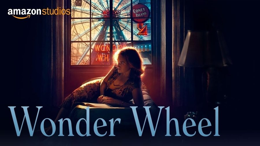 """Wonder Wheel"" surprisingly uninteresting"