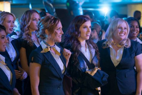 """""""Pitch Perfect 3"""" ends trilogy on high note"""