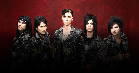 Photo provided by www.blackveilbrides.net