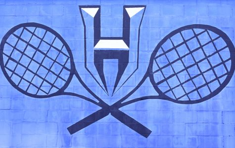 Tennis began its spring season on Feb 2.  Tournaments are all day on Fridays.