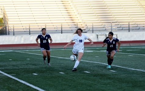 Girls soccer to play Marcus Tuesday
