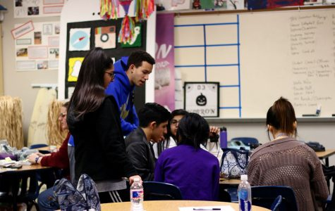 Student Council holds Kibble Kontest through Feb. 15