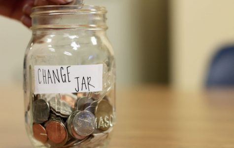 Change Jar: What does Women's Month mean to you?
