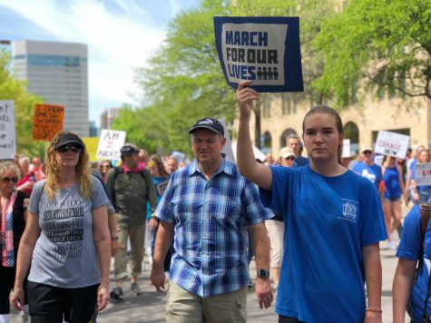 Photo Gallery: March For Our Lives