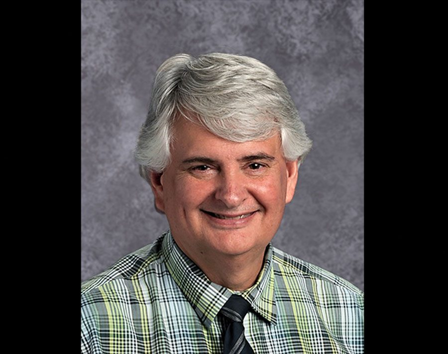Government Teacher Timothy Palone remembered for love for teaching, sports, faith