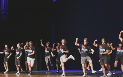 Mr. Hebron Pageant to be held May 10