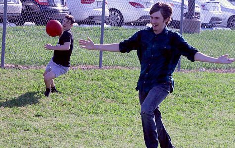 Photo Gallery: Journalism Kickball Photos