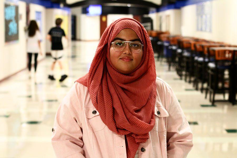 Rija Waqar