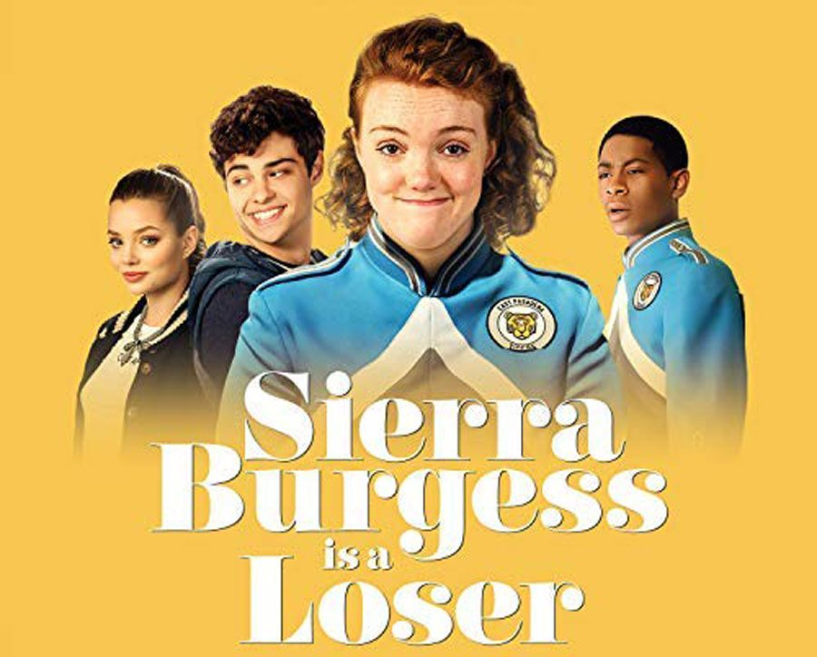 Sierra Burgess is an actual loser