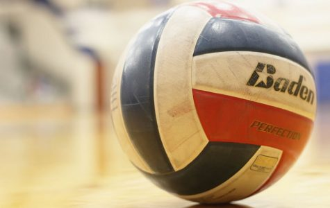 Volleyball to play Lewisville tonight