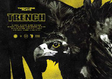 "Twenty One Pilots' ""Trench"" will thrill fans"