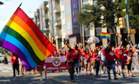 The people behind Pride