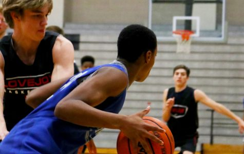 Boys basketball to kick off season at Byron Nelson