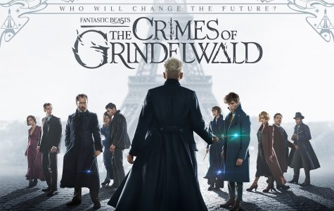 It'd be a crime to not watch the new Fantastic Beasts movie