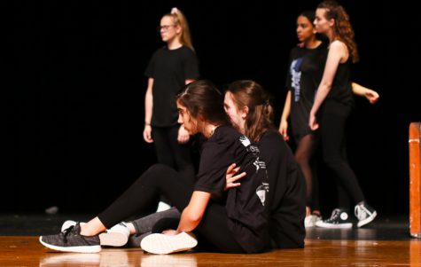 Theater prepares for fall productions