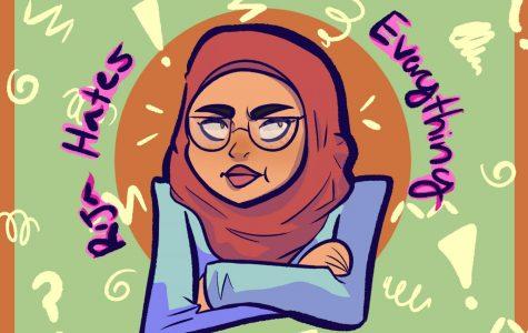 Rija Hates Everything: Dunkin'-WHAT?