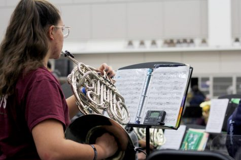 Band to perform at TMEA All-Region concert