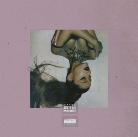 "Ariana Grande has us all saying ""thank u, next"""