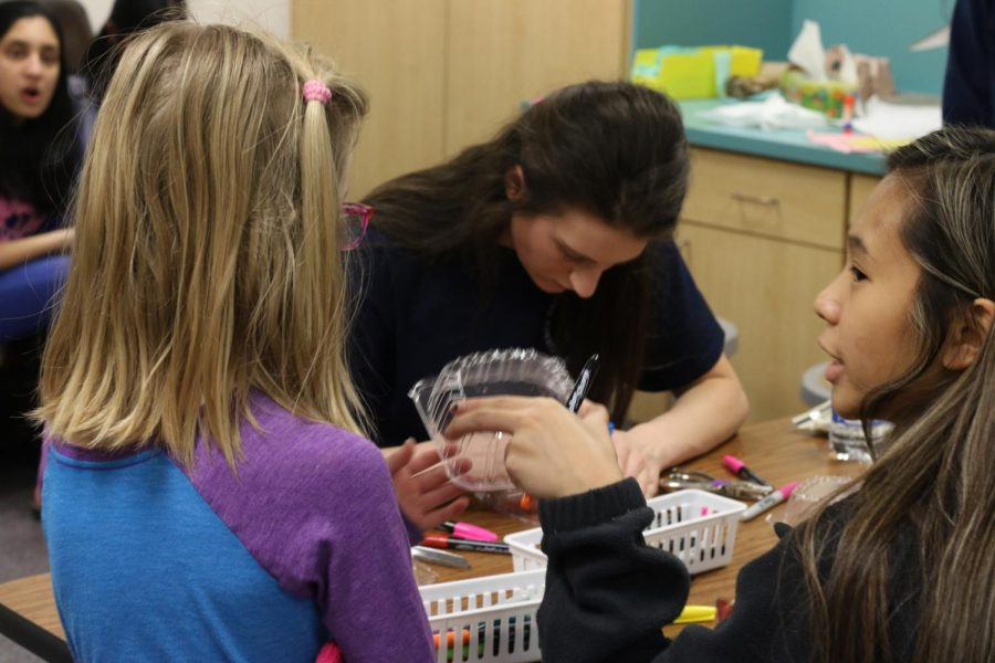 Photo Gallery: Castle Hills Elementary Science Night
