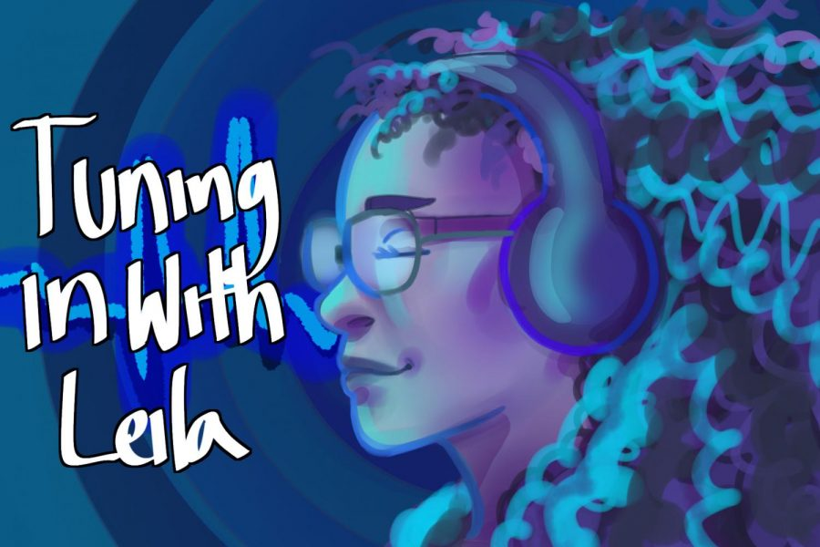 Tuning in with Leila: Where's the spirit?