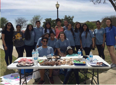 FCCLA to hold bake sale tomorrow at Castle Hills