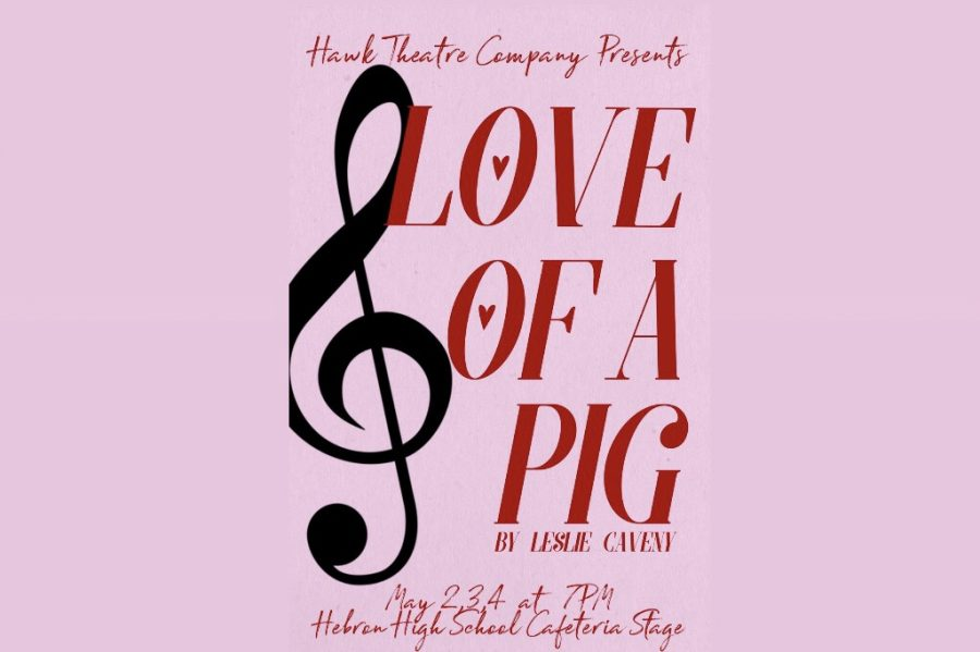 Hawk+Theatre+Company+to+perform+Love+of+a+Pig