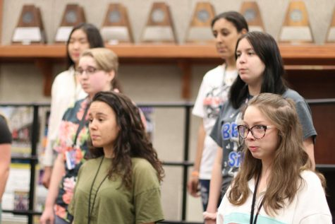 Choir to perform at UIL contest