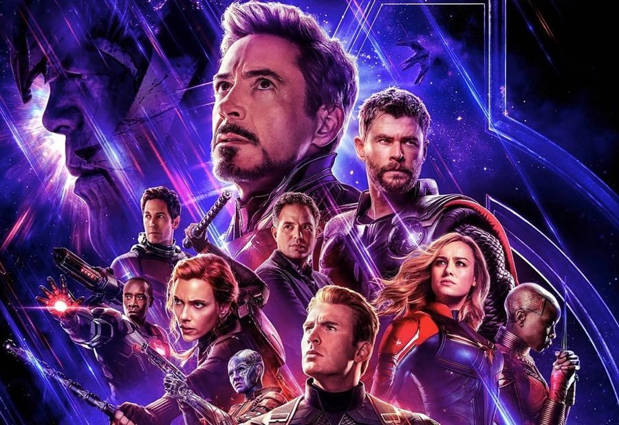 Avengers: Endgame prompts new beginnings by finishing old stories