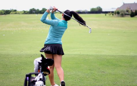 Golf to compete in state tournament