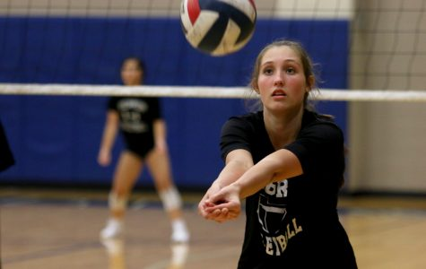 Volleyball to continue season with Volleypalooza tournament