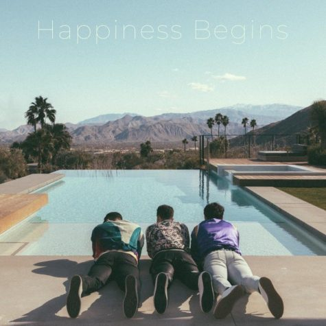 Everything you need to know for the Happiness Begins tour