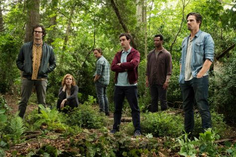 The Losers club reunites in It: Chapter 2