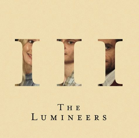 Photo VIA @thelumineers on instagram