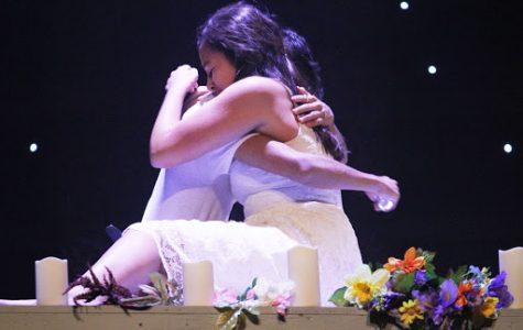 "Photo Gallery: ""Romeo and Juliet"" dress rehearsal"
