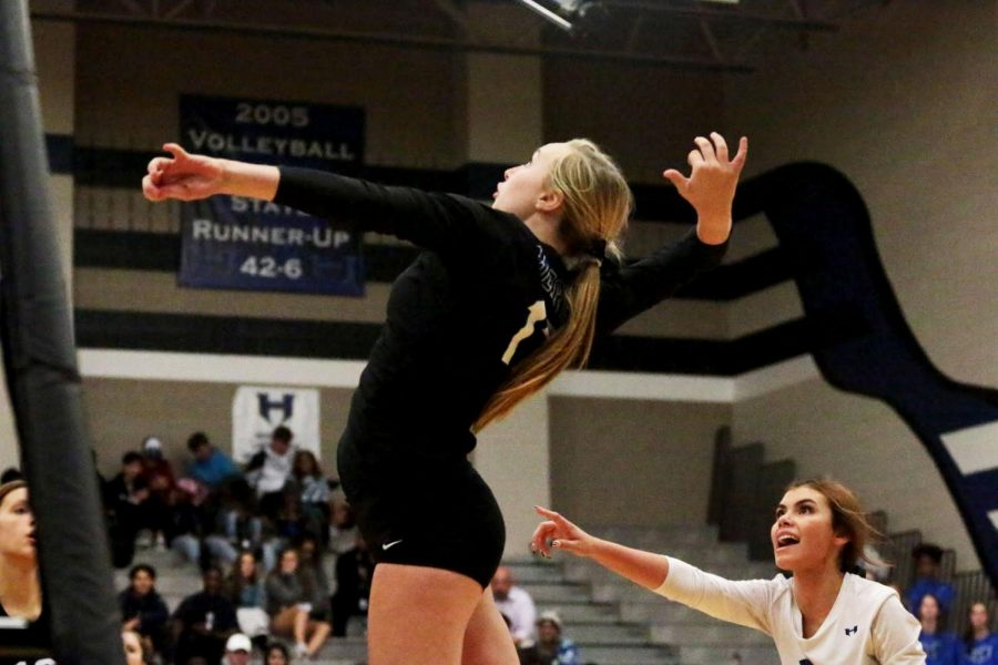 Photo Gallery: Volleyball vs. Coppell