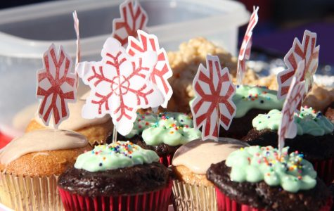 Photo Gallery: UNICEF bake sale