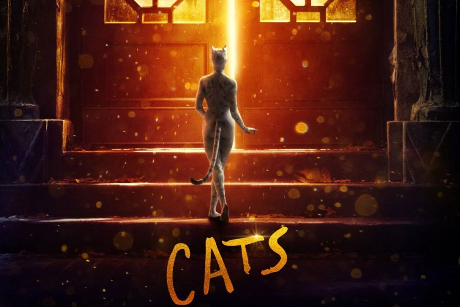"""Cats:"" successful reboot or total nightmare?"