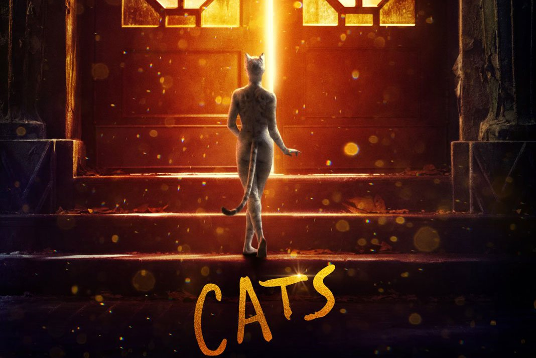 """""""Cats:"""" successful reboot or total nightmare?"""