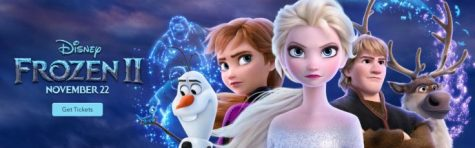 Frozen 2 lives up to hype