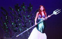 "Photo Gallery: ""The Little Mermaid"" dress rehearsal"
