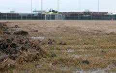 Lack of practice fields complicates scheduling for athletic teams