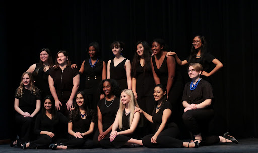 Choir to participate in LISD solo and ensemble contest