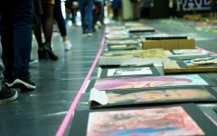 Six students advance to VASE state competition