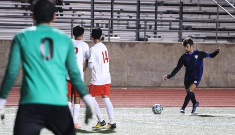 Photo Gallery: Soccer 1/28