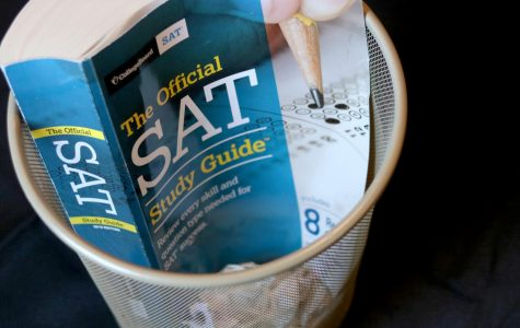 SAT dates have been postponed leading to some schools becoming test-optional.