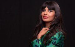 Navigation to Story: Opinion: A conversation with actress and activist Jameela Jamil