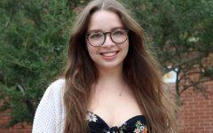 Photo of Katlynn Fox
