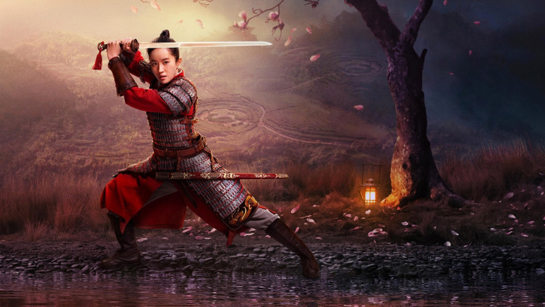 "Disney's newest movie ""Mulan"" fails to deliver a good story"